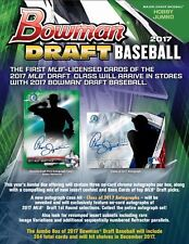 2017 Bowman Chrome Draft Defining Moments Complete Set 20 Cards