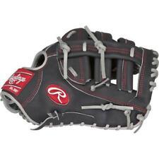 "New Rawlings Heart of The Hide First Base Baseball Glove RHT 12.5"" PROFM18DCBG"