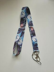 How to train your Dragon Lanyard