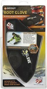 Dryguy Boot Glove Size Small NEW