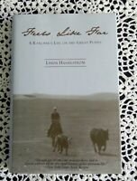 Feels Like Far by Linda Hasselstrom SIGNED 1st/1st Ranching South Dakota HC