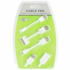Cable Pro For iPhone SE 5S 5 iPad Nokia HTC Blackberry Samsung A