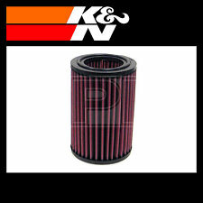 K&N E-9104 High Flow Replacement Air Filter - K and N Original Performance Part