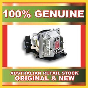 GENUINE ORIGINAL DELL PROJECTOR LAMP KIT 3400MP 0M8592 310-6747 725-10003 NEW