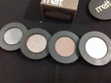 Melt Cosmetics Gun Metal Stack Eyeshadow
