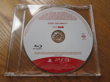 Start the Party! PROMO – PS3 (Full Promotional Game) PlayStation 3 Move