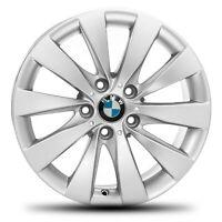 1x BMW 3er F30 F31 4er F32 F33 17 Zoll Felge Alufelge Styling 413 6796240 NEU