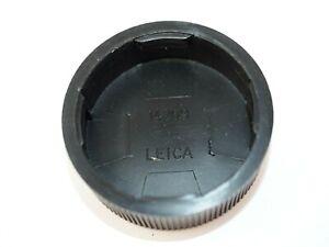 Genuine Leica M Rear Lens Cap (14269)