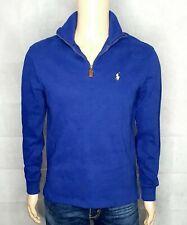 Polo Ralph Lauren Royal Blue Men's Jumper Size S
