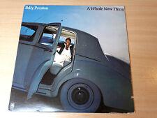 EX/EX- !! Billy Preston/A Whole New Thing/1977 A&M LP