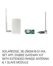 Solaredge-Home Gateway Zigbee Slave Kit,For Set App Inverter-invtr w/ No Display