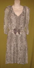 Zara Viscose Casual Dresses for Women