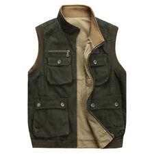 Men's Cotton Blend Waistcoat