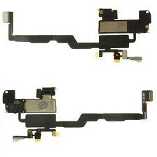 For iPhone XS Ear Speaker Flex Cable Proximity Ambient Light Sensor Earpiece