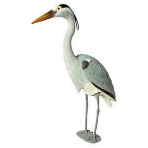 Aquascape Blue Heron Decoy PSA81030
