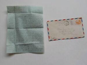 WWII Letter 1944 Bracelet Japanese Zero Plane Aluminum Coin WW II New Guinea WW2