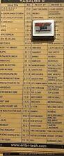 Magic Sing Enter Tech Tagalog Song Chip vol 8. 460 songs