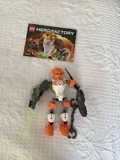 lego hero factory 6221