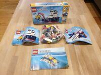 LEGO Creator Erforscher der Meere (31045)