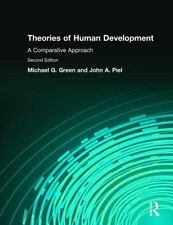 Theories Of Human Development: A Comparative Approach (2nd Edition): By Micha...