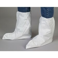 Tyvek Lakeland White BOOT COVERS 2XL Size, Case of 200