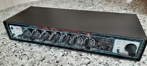 ACT ELECTRONICS. COLOUR VIDEO PROCESSOR V10.  Excellent Condition.  Untested.