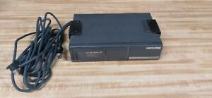 OLD SCHOOL ALPINE CHM-5620 COMPACT DISC CHANGER