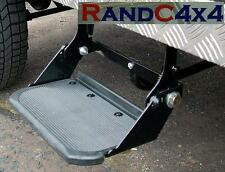 STC7631 Land Rover Defender 90 110 Folding Side Step