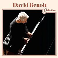 David Benoit - David Benoit Collection [CD]