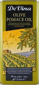 Devina Pomace Olive Oil 5L