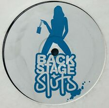"Backstage Sluts Disco Lighters/Gold Diesel Breaks 12"" DJ Vinyl Prodigy Kanye Kim"