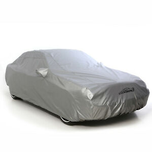 Coverking Silverguard Tailored Car Cover for Dodge Challenger - Made to Order