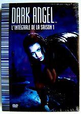 DARK ANGEL - L' INTEGRALE DE LA SAISON 1 - COFFRET 6 DVD - NEUF, EMBALLE -