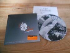 CD Rock Big Balls / Great White Idiot - Hanky Panky (2 Song) Promo BALLS cb Pkit