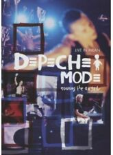 DEPECHE MODE. TOURING THE ANGEL. DVD.