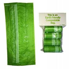 100% Compostable, Recyclable and Biodegradable Eco-Friendly Pet Waste Bags fr...