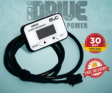 iDrive Throttle Control to suit PX Ranger, BT-50, Everest, F150 Raptor and F250