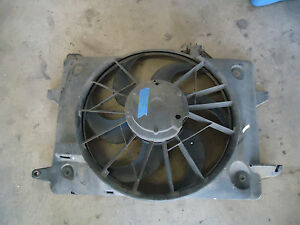 Electric Fan 4.6L V8  98 99 00 Mercury Grand Marquis LS ford mustang