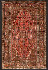 TAPPETO PERSIANO SHIRAZ ANNODATO A MANO cm. 317 x 216