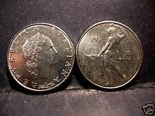 Rara 50 Lire 1991 FDC   con rombo