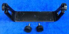 Raymarine a95 a97 a98 Trunnion Mounting Bracket & Knobs R70305