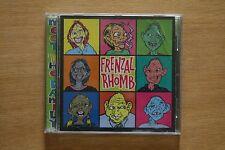Frenzal Rhomb  – Meet The Family   (C136)