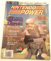 Nintendo Power Magazine Volume 92 Mario Kart 64 Star Wars Shadow of the Empire