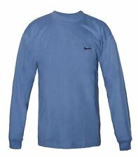 NIKE Men's Performance Long Sleeve Tee Shirt Top