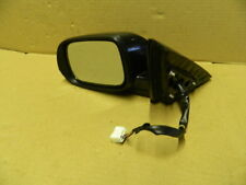 ACURA TSX LH POWER DOOR MIRROR drivers side 2004-2008 heated   7 WIRE