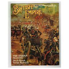 The British Empire Magazine No.23 Mbox2180 The Indian Mutiny