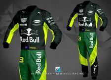 Amr Daniel New model go kart printed Racing Suit,In All Sizes.