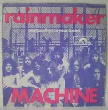 "MACHINE Rainmaker (LISTEN) RARE 7"" 1970 progr rock HOLLAND"