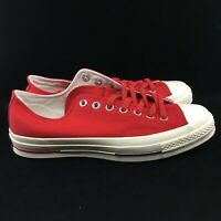 Converse Chuck Taylor All Star 70 1970s Heritage Court OX Red Men Women 160493C