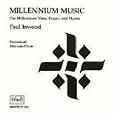 Millennium Mass Music CDs